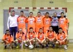 Egy hellyel előrébb a tavalyinál - a Pest megyei játékvezető válogatott 12. lett Gyulán
